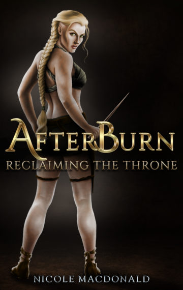 AfterBurn – Reclaiming the Throne